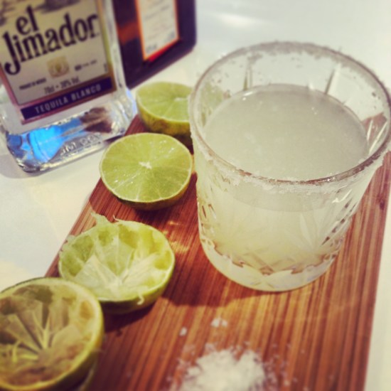Margarita!