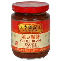 Chilli Bean Sauce