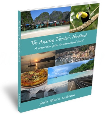 The Aspiring Traveler's Handbook