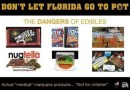 Florida Prohibitionists Fight Medical Marijuana With Halloween Legend