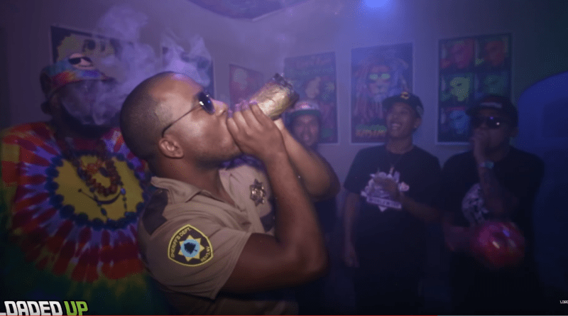 smoking-weed-with-the-policeloaded-up