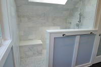 Carrara Venato 612 used in Bathroom | the builder depot blog