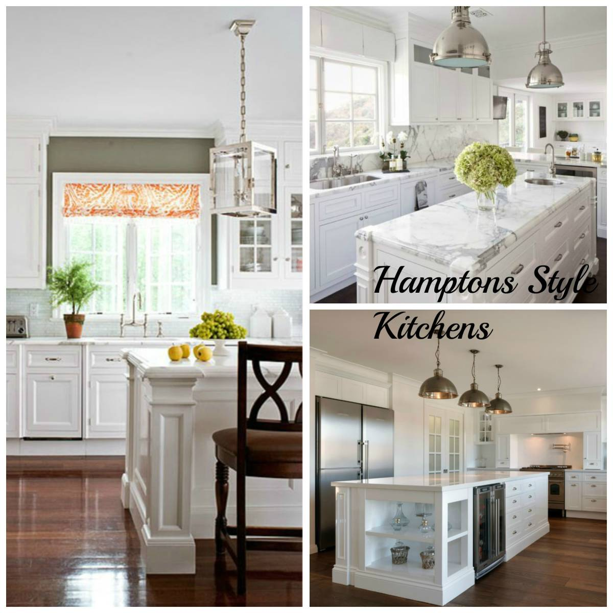 Masters Benchtops 5 Hamptons Style Kitchen Designs Inspired Space The