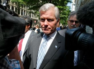 Bob McDonnell not out of the woods yet