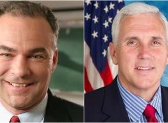 Will Tim Kaine Help Carry Virginia?–Probably Not