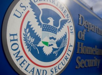 DHS Looking to Control Security Over Election Process