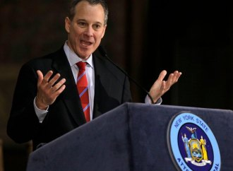 Liberal State AGs' Warrants on Climate Speech Violate the Separation of Powers