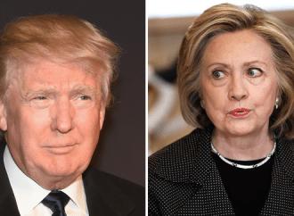 Latest Quinnipiac Poll Spells Trouble For Clinton; Trump