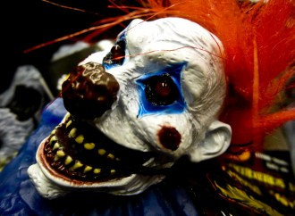 Creepy Clowns Have Come to Virginia and Many Other States