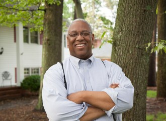 Senator McEachin's Name and Address Appear in Ashley Madison Hack