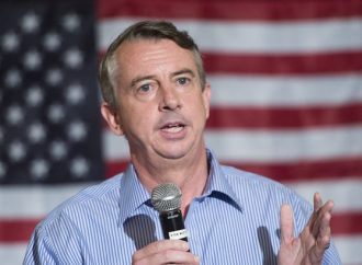 Rick Buchanan: Why I'm Supporting Ed Gillespie