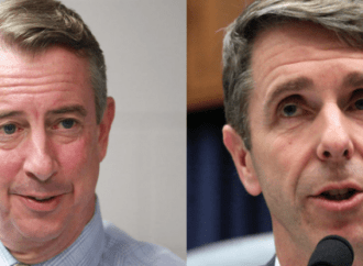 Wittman's exit proves to be Gillespie's boon