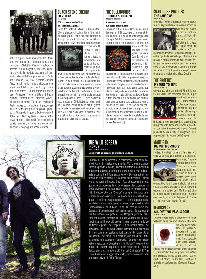 Italy - Classix Metal 26 - march 2016 p69