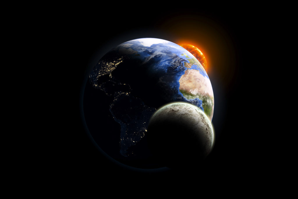 Why America Should Worry About China\u0027s Dark Side of the Moon Shot
