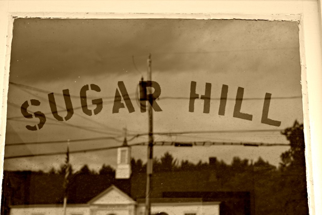 sugarhillsign
