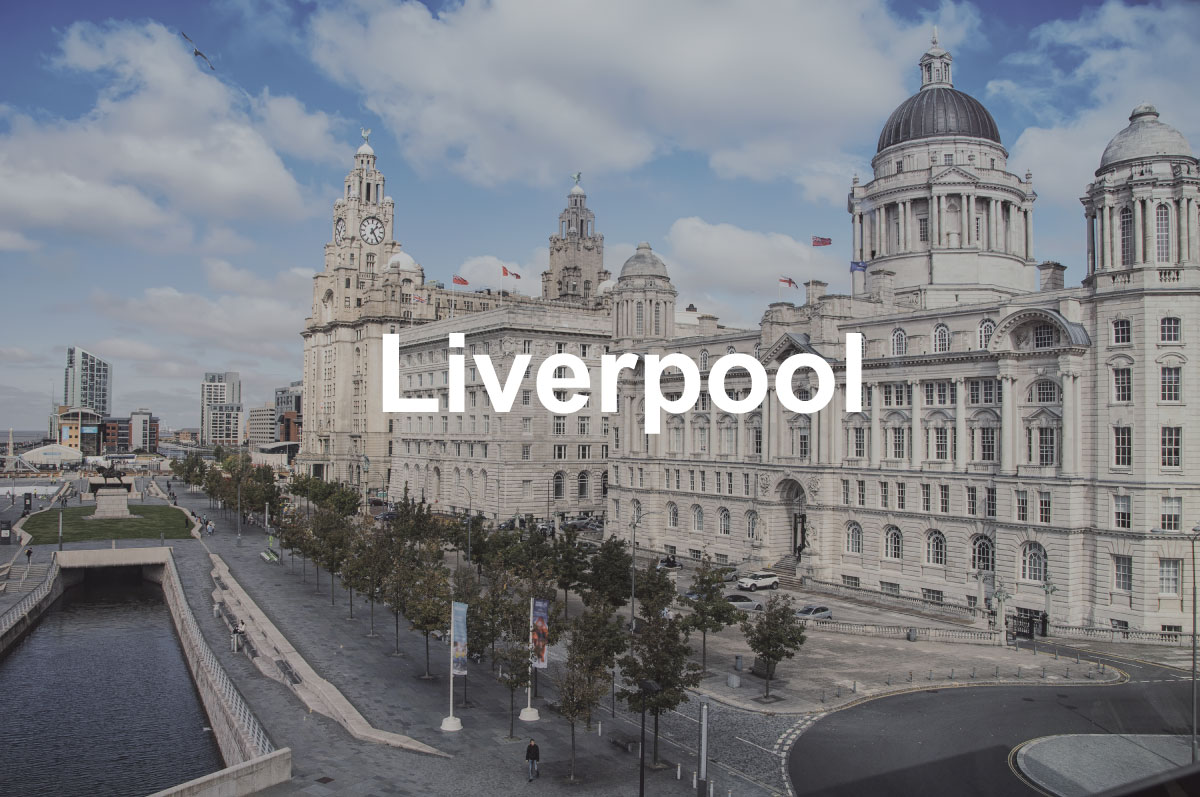 The Business Culture Liverpool