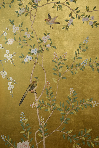 Charming Chinoiserie – The Buzz Blog    Diane James Home