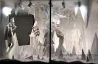 JOSEPH 'Winter Wonderland' Christmas Window Displays ...