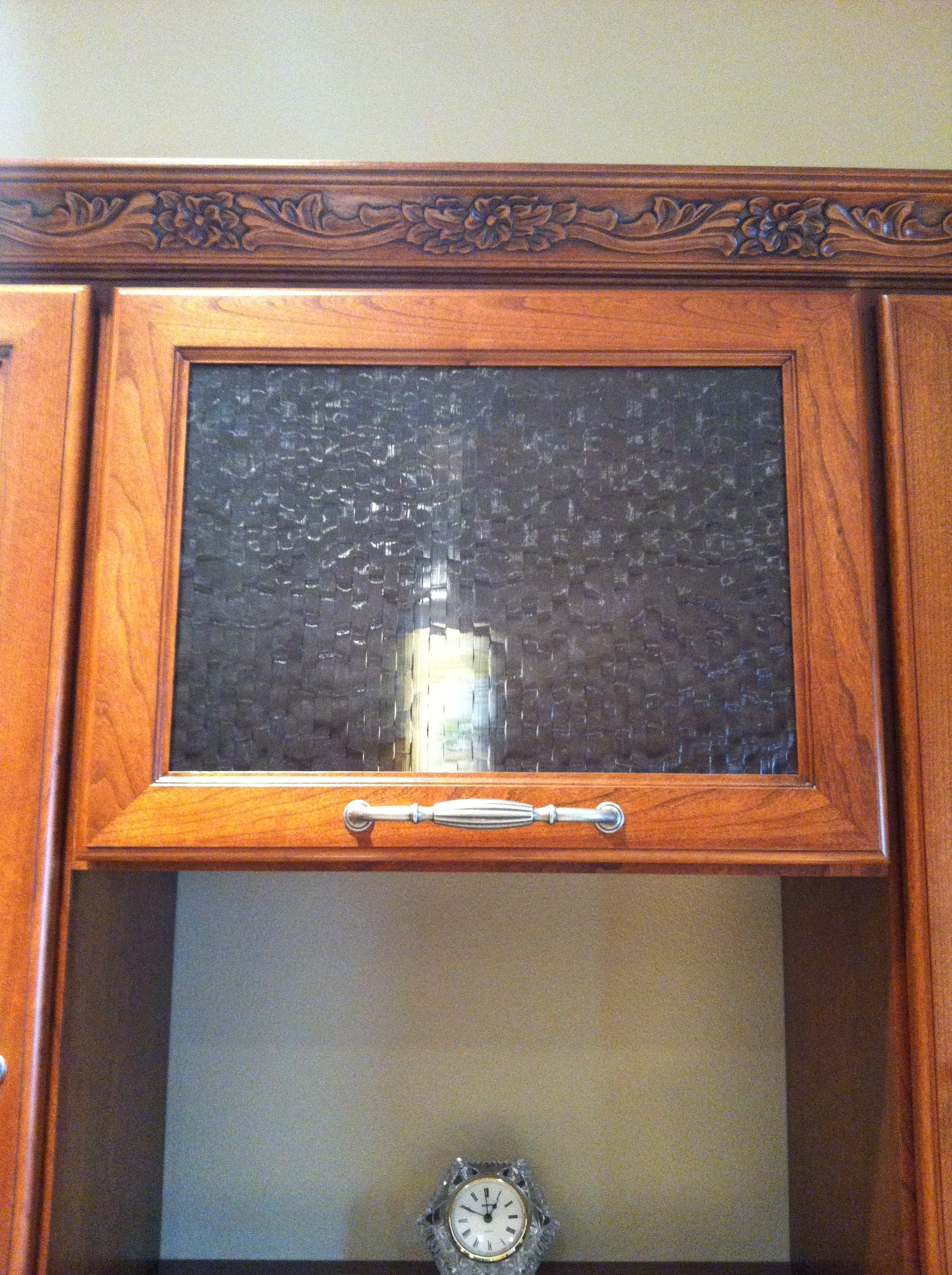 Kitchen Cabinet Front Replacement The Benefits And Challenges Of Glass Front Cabinets Part I