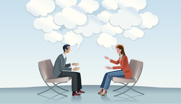 5 Steps to a Successful (And Not So Awkward) Informational Interview