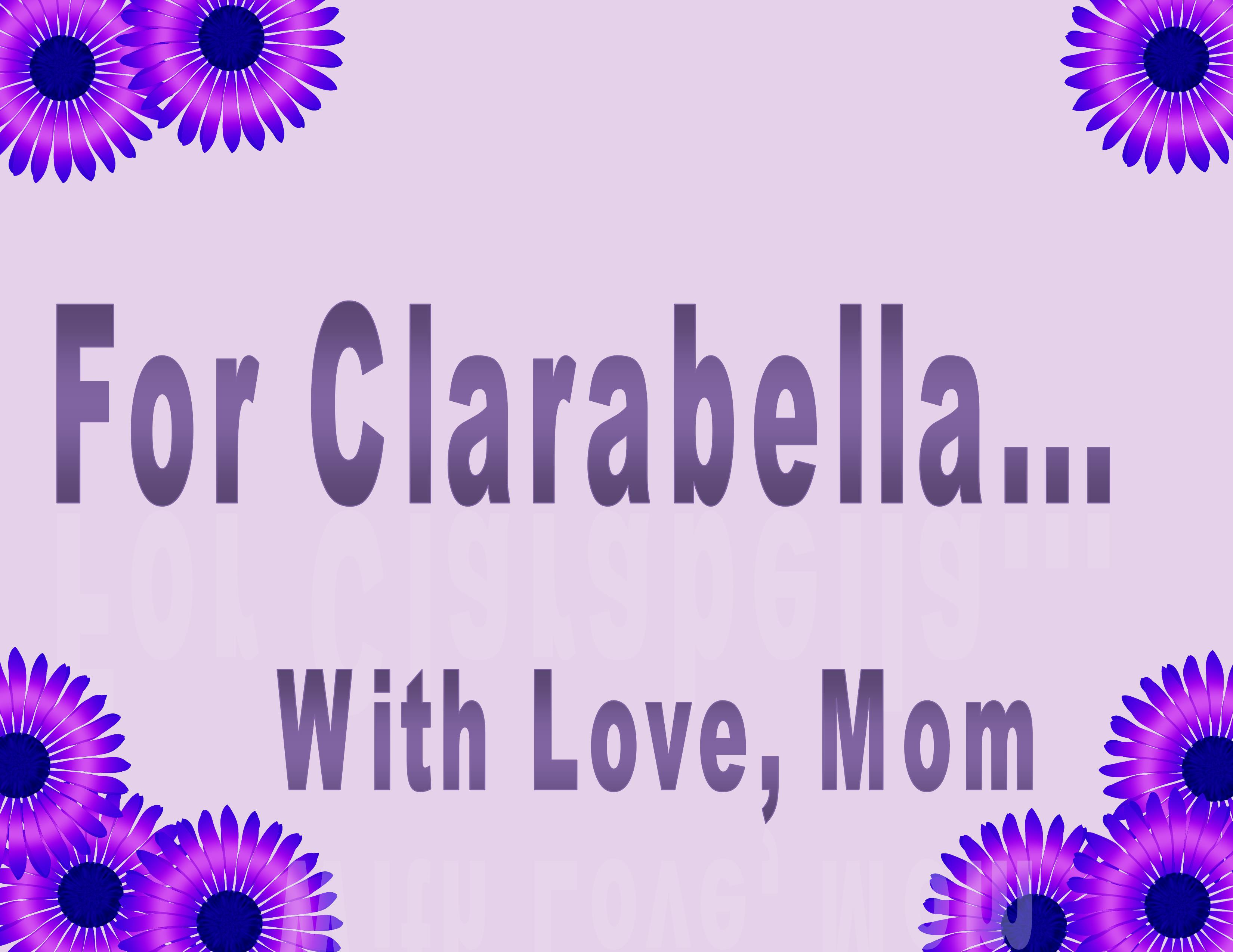 Most Fragrant Candles Clarabellas Fragrant Jewels Candle Surprise The