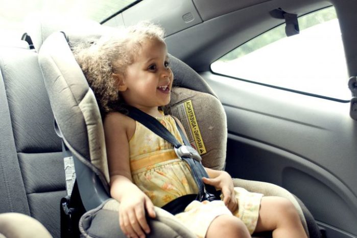 Car Safety Belt 5 Signs Your Child Isn 39;t Ready For An Adult Seat Belt And