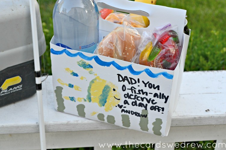 Dad39s Father39s Day Fishing Lunch Father39s Day Ideas
