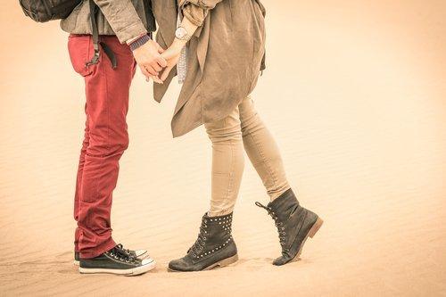 Dating caregiver