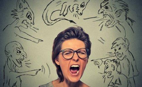 criticizing caregivers
