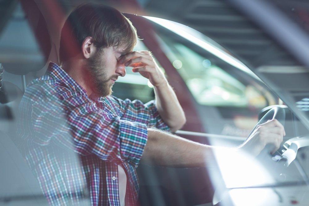 Caregiver grief & loneliness