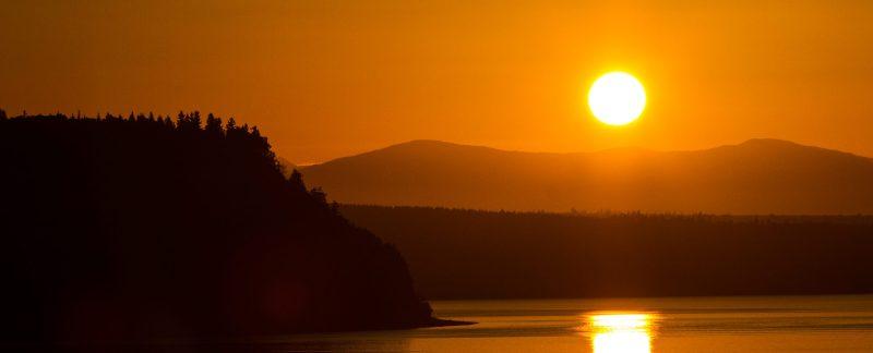 2013 Worldwise Sunrises And Sunsets Wall Calendar