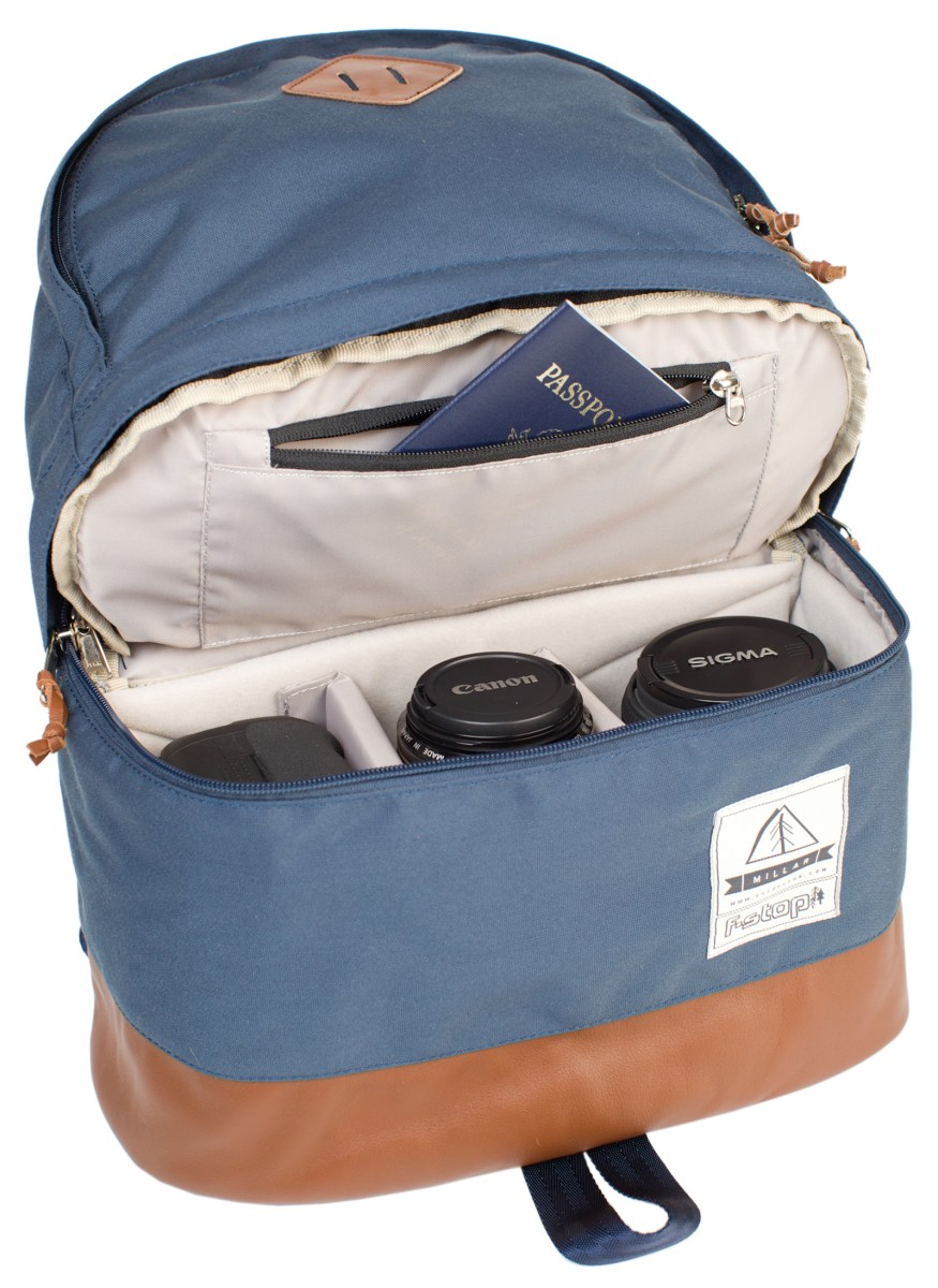 Win A f-stop Gear Smokey Mountain Camera Bag And Help Passports With Purpose