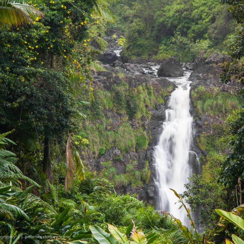 Akaka Falls, Hawai'i The Big Island, Hawaii, USA