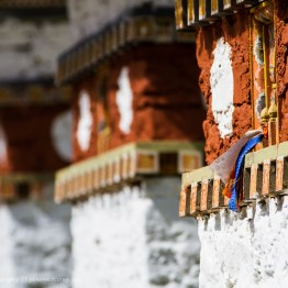 A Touch Of Blue, Bhutan