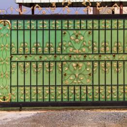 Glittering Gate, Ash Sharqiyah, Oman
