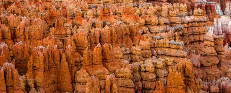 Hoodoos in Bryce Canyon National Park, Utah, USA, North America