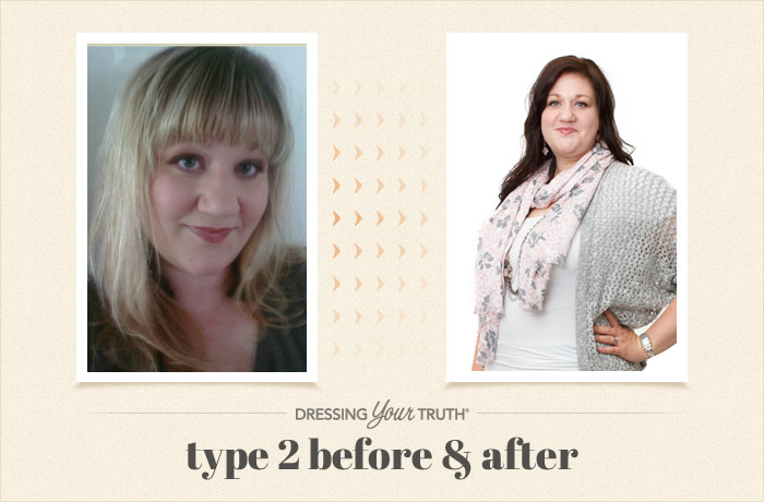 Dressing Your Truth Types   hairstylegalleries.com