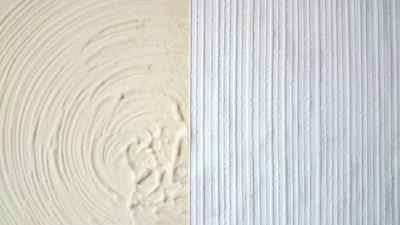 Can You Wallpaper Straight Over Artex? - The Carpenter's Daughter