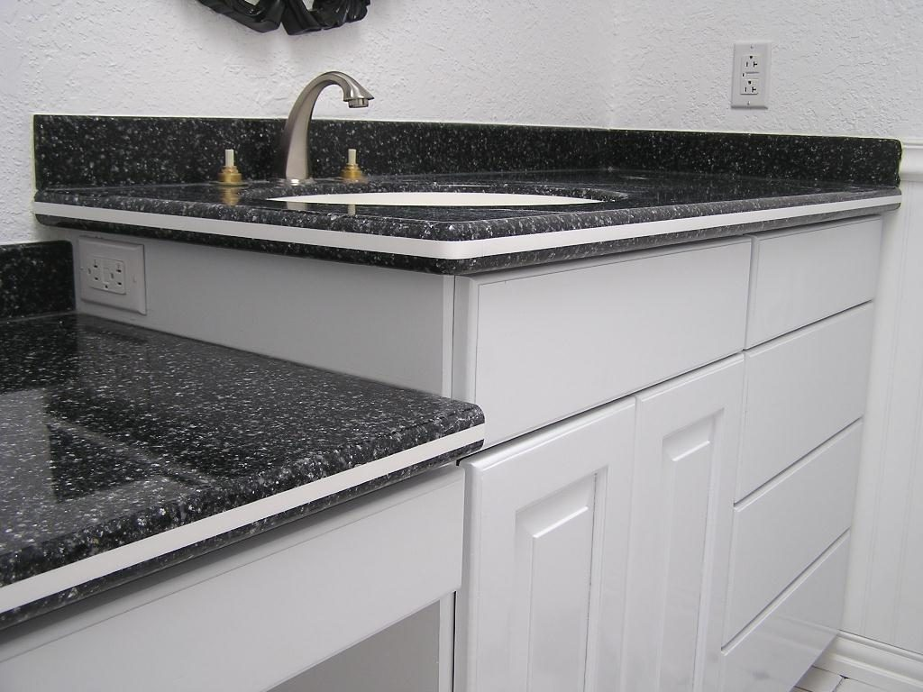 Brands Of Solid Surface Countertops Oklahomas Best Cabinetmaker Cabinets And Solid Surface