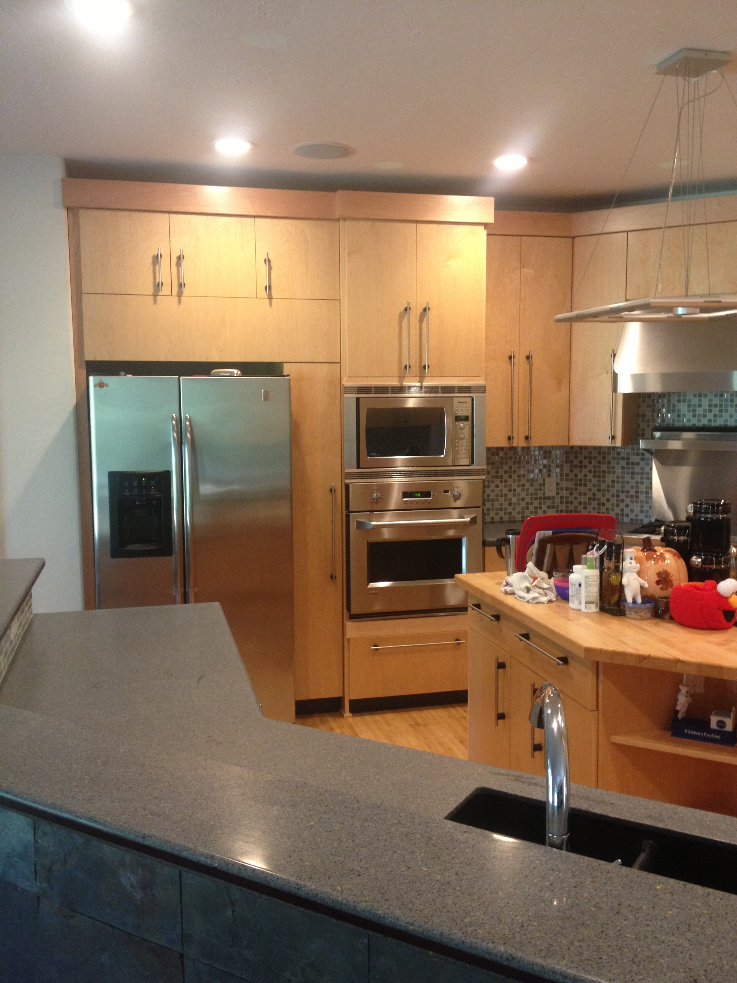 Used Kitchen Cabinets Okc Oklahomas Best Cabinetmaker Building Quality Cabinets And