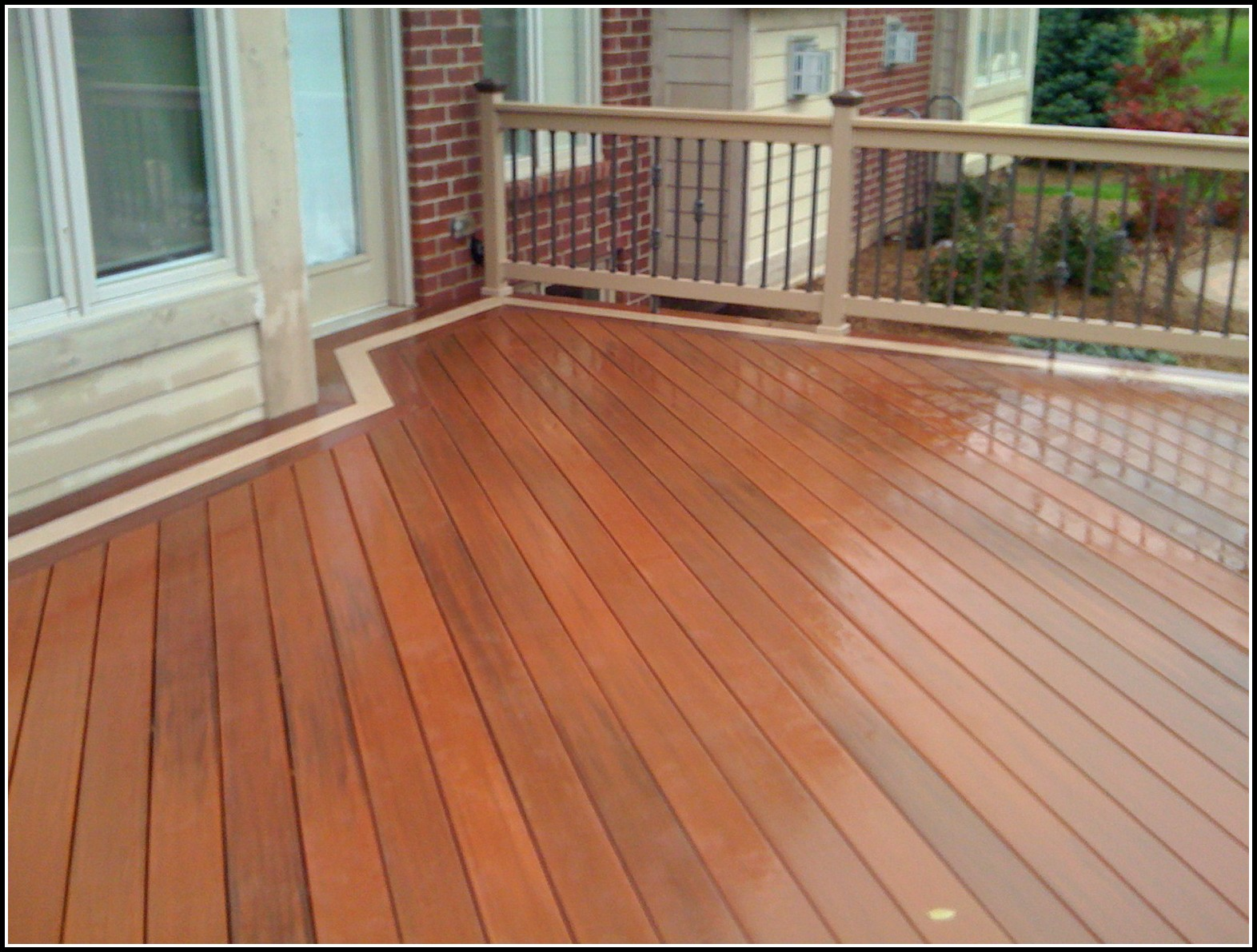 Home Depot Cedar Deck Boards Home Depot Trex Decking Colors Decks Home Decorating Ideas