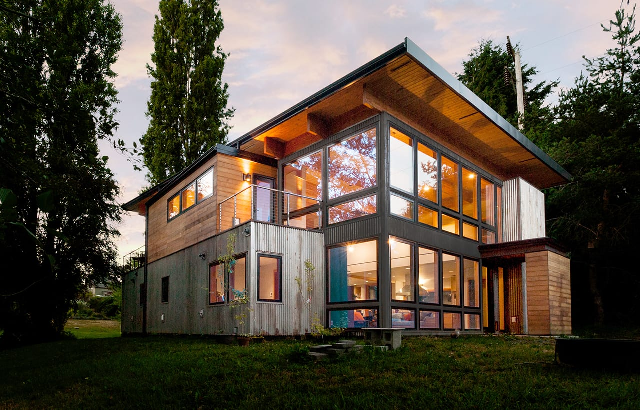Container Haus Irland Musician S Container House The Casa Club