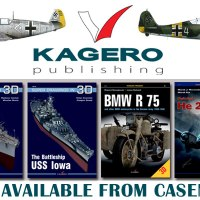 Casemate Announces Kagero Publishing Now Available from Casemate