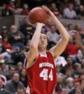 NCAA BASKETBALL: MAR 10 Big 10 Men's Basketball Championship - Michigan State v Wisconsin