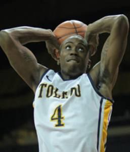 Photo: Toledo Athletics