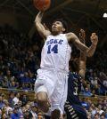 Photo: Mark Dolejs / USA Today Sports