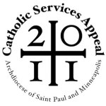Catholic Services Appeal – By the numbers