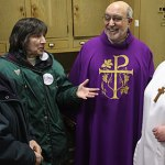 Oblates' mission a good fit in eastside St. Paul parishes