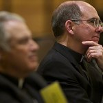 U.S. bishops tackle big issues
