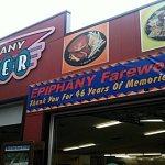 Epiphany Diner serves its last supper